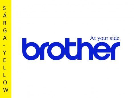 Brother BT5000Y tintatartály sárga (eredeti)