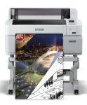 Epson Surecolor SC-T3200PS A1 CAD színes tintasugaras nyomtató - állvánnyal
