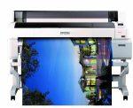 Epson Surecolor SC-T7200 A0 CAD színes tintasugaras nyomtató - állvánnyal