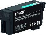 Epson T40C2 tintapatron ciánkék 26ml (eredeti)