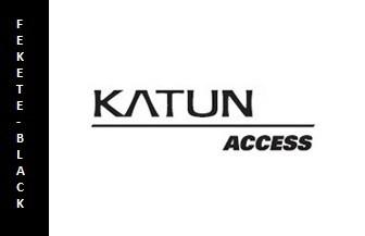 """Canon C-EXV33 toner """"KATUN ACCESS"""" (utángyártott)"""
