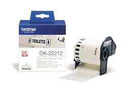Brother DK-22212 filmszalag (eredeti)