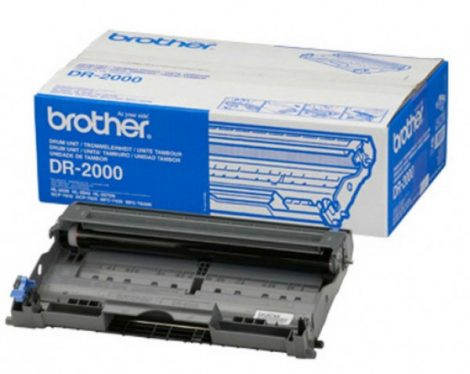 Brother DR-2000 drum (eredeti)