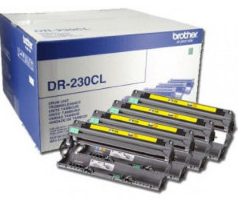 Brother DR-230CL drum (eredeti)