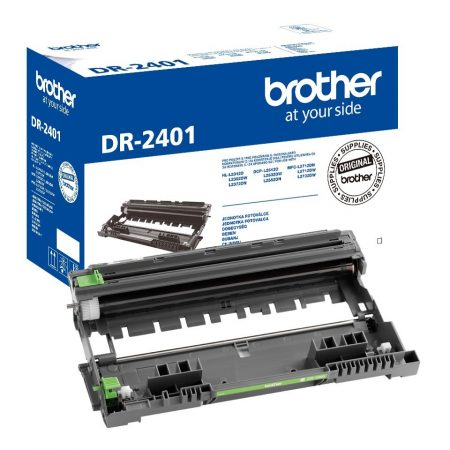 Brother DR-2401 drum (eredeti)