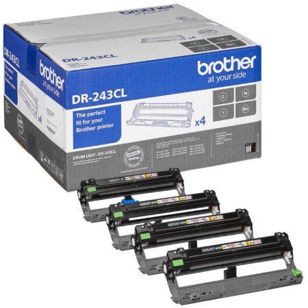Brother DR-243CL drum (eredeti)