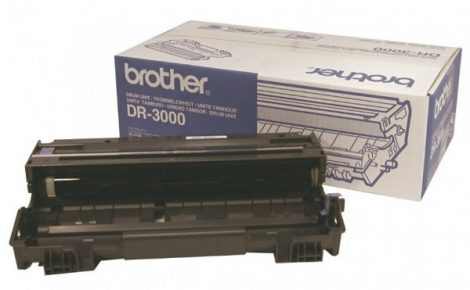 Brother DR-3000 drum (eredeti)