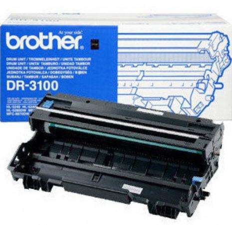 Brother DR-3100 drum (eredeti)