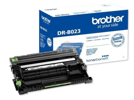 Brother DR-B023 drum (eredeti)