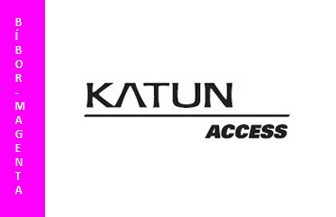 """Sharp MX-23GTMA magenta toner """"KATUN ACCESS"""" (utángyártott)"""