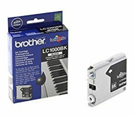 Brother LC1000BK tintapatron fekete (eredeti)
