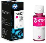 HP M0H55AE magenta tintapatron No.GT52