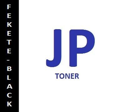 """Sharp MX-18GTBA fekete toner """"JP"""" (utángyártott)"""