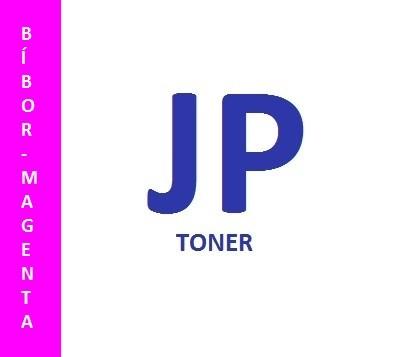 """Sharp MX-18GTMA magenta toner """"JP"""" (utángyártott)"""
