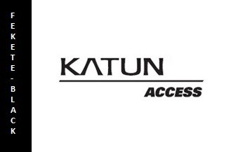 """Sharp MX-23GTBA fekete toner """"KATUN ACCESS"""" (utángyártott)"""