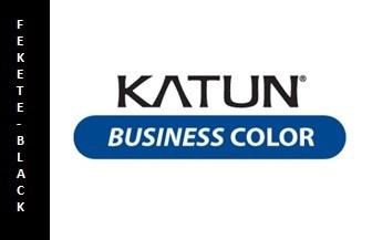 """Sharp MX-27GTBA fekete toner """"KATUN BUSINESS"""" (utángyártott)"""