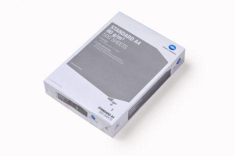A/4 Minolta Standard 80g. másolópapír