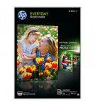 HP A/4 fényes Fotópapír 25lap 200g (eredeti)