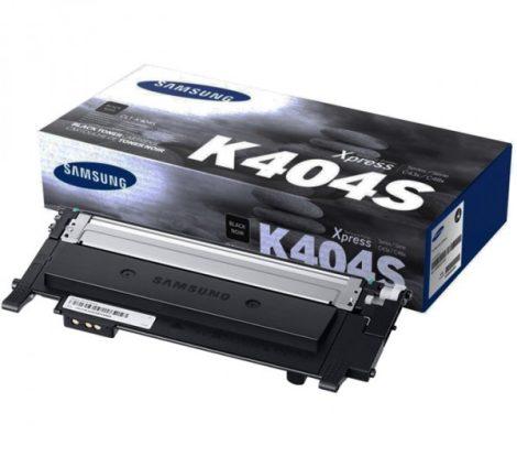 Samsung CLT-K404S fekete toner (eredeti)