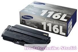 Samsung MLT-D116L toner (eredeti)