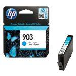 HP T6L87AE tintapatron ciánkék No.903 (eredeti)