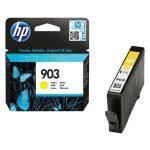 HP T6L95AE tintapatron sárga No.903 (eredeti)