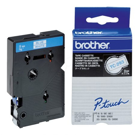 Brother P-touch TC-293 szalag (eredeti)