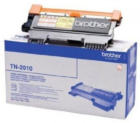 Brother TN-2010 toner (eredeti)