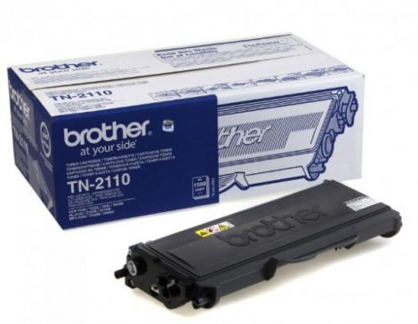 Brother TN-2110 toner (eredeti)