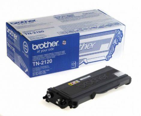 Brother TN-2120 toner (eredeti)