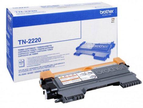 Brother TN-2220 toner (eredeti)