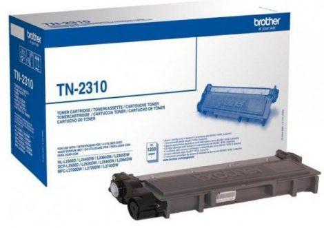 Brother TN-2310 toner (eredeti)