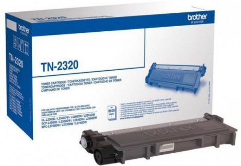 Brother TN-2320 toner (eredeti)