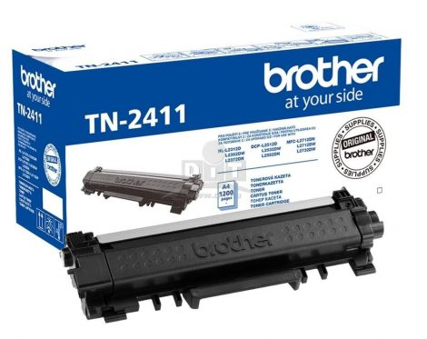 Brother TN-2411 toner (eredeti)