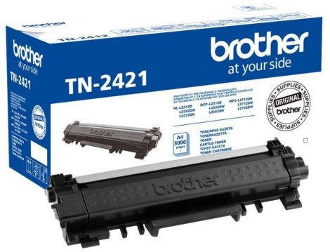 Brother TN-2421 toner (eredeti)