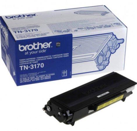 Brother TN-3170 toner (eredeti)