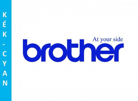 Brother TN-320C toner kék (eredeti)