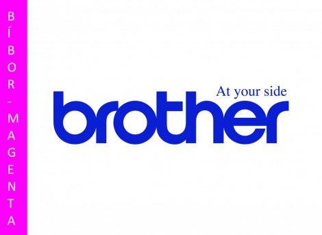 Brother TN-320M toner magenta (eredeti)