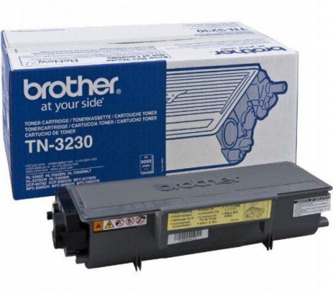 Brother TN-3230 toner (eredeti)