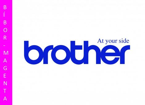 Brother TN-326M toner magenta (eredeti)