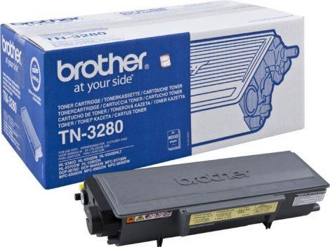 Brother TN-3280 toner (eredeti)