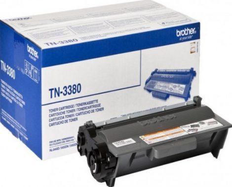 Brother TN-3380 toner (eredeti)