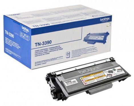 Brother TN-3390 toner (eredeti)