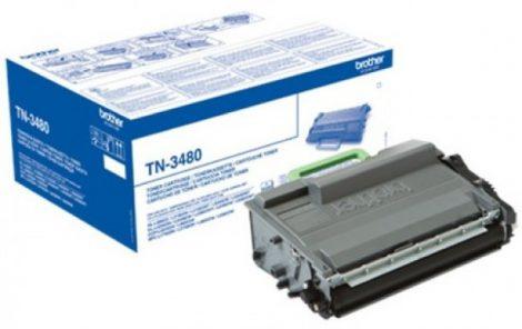 Brother TN-3480 toner (eredeti)