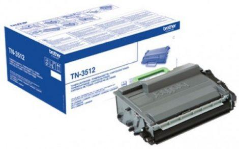 Brother TN-3512 toner (eredeti)