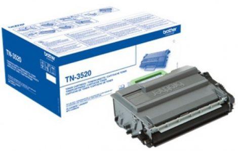 Brother TN-3520 toner (eredeti)