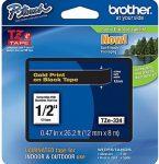 Brother P-touch TZe-334 szalagkazetta (eredeti)