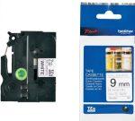 Brother P-touch TZe-N221 szalagkazetta (eredeti)